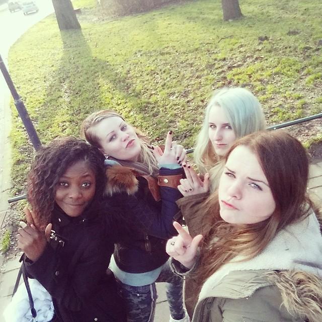 #selfie stick #mania! ♡